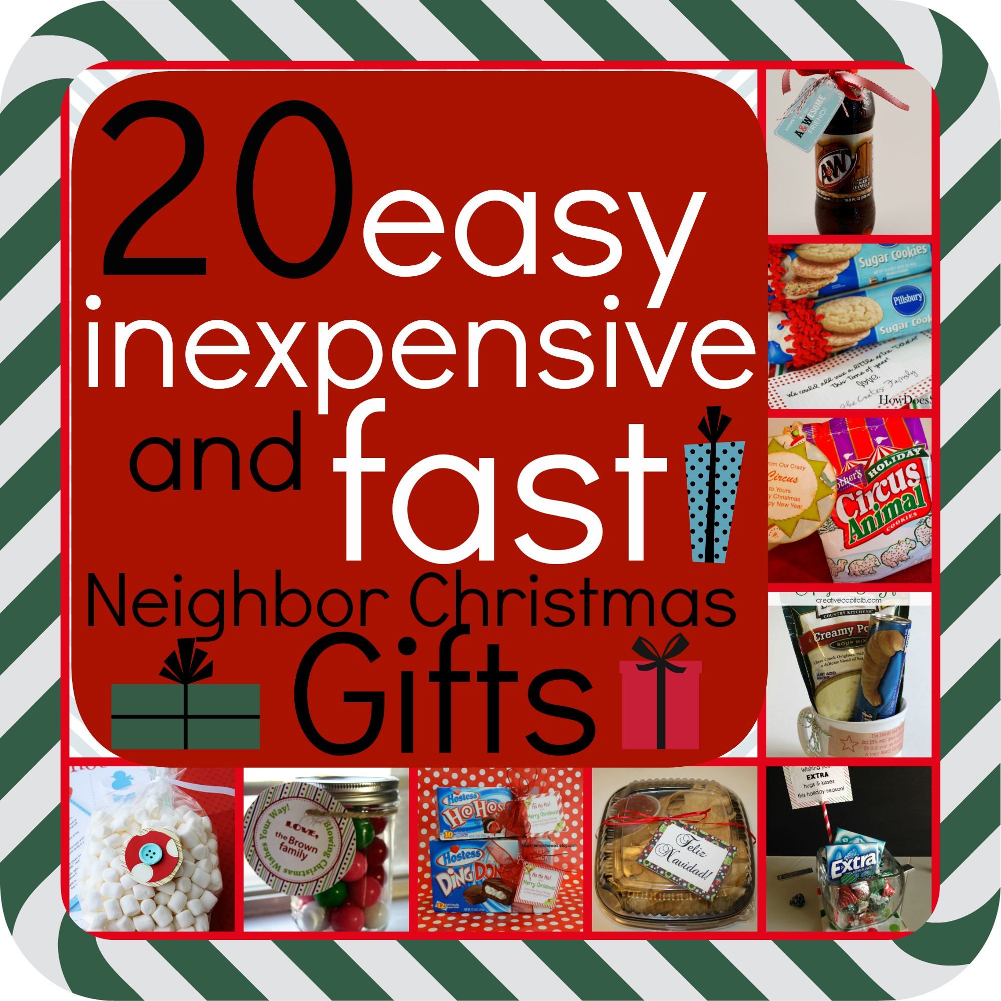 Inexpensive Gift Ideas For Employees For - Gift Ideas